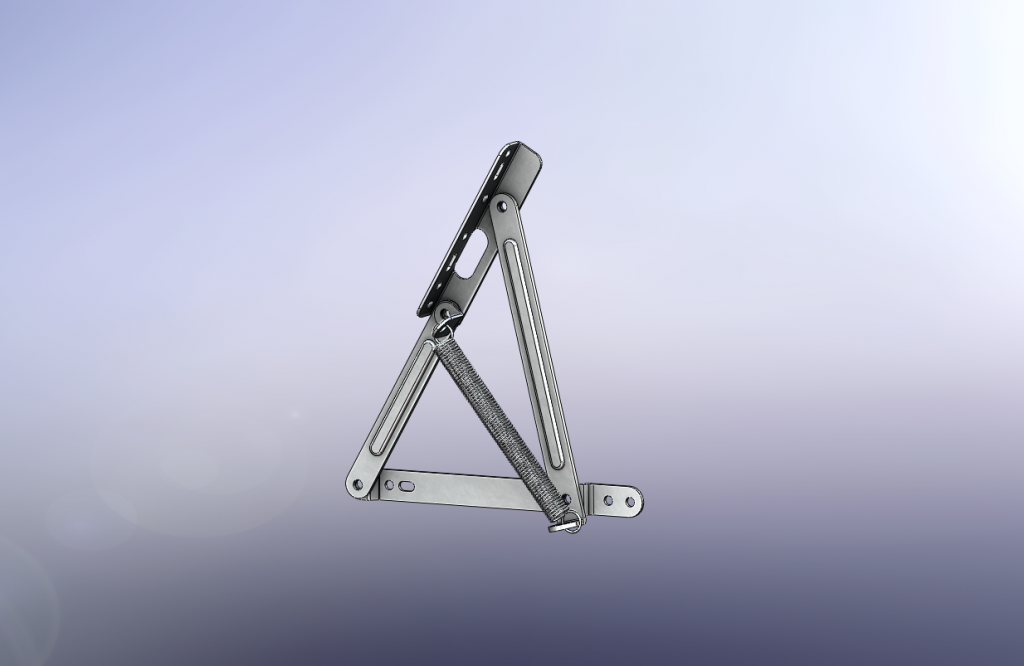Small Case Mechanism Image