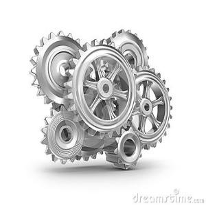 Furniture Mechanisms