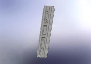 15 cm Sliding Connector Image