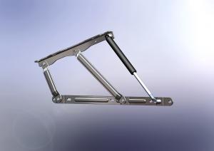 Bed Mechanism Image