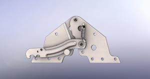 Small Handlefree Japon Mechanism Image