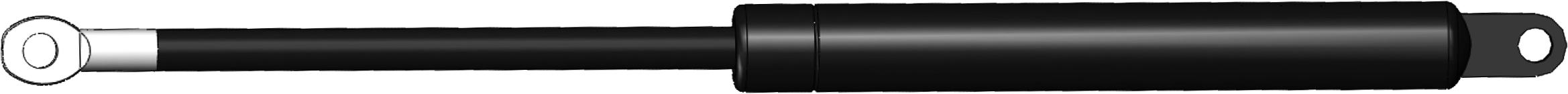 Amortisör 3-Boyutlu