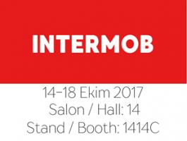 Intermob Fuarına Katılım